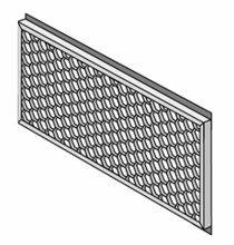 Lowel Prime 400 LED Honeycomb Grid 30 Degree PRM-433