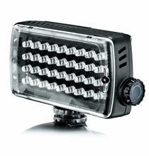 Manfrotto Midi 36 LED On Camera Light Panel, ML360