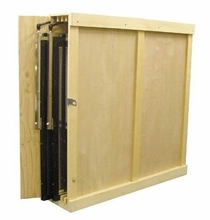 Matthews 2 Place Reflector Box 42x42 inch  119123