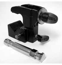 "Matthews Super Mafer Clamp w/ 5/8"" Pin  Black  B541004"