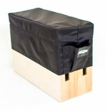 Modern Apple Box Seat Cover HORIZONTAL