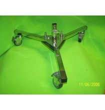 Modern Studio Equipment Rolling Spider Base 001-1101