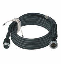 Mole Richardson Socapex Extension Cable 12/14  25ft  5836