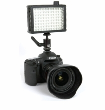 On-Camera LED Series