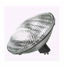 Par 64 500W, 120V, Bulb MFL Medium Flood Bulb