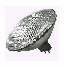 Par 64 500W, 120V, Bulb WFL Wide Flood Bulb