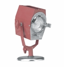 Parts Mole Mini Mole 200W Fresnel Type 2801