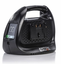 Performance Dual Battery Charger