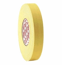 "Pro-Gaff 1"" Yellow Camera Tape West Coast Style P665"