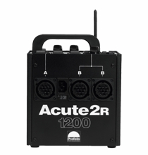 Profoto Acute2R 1200 Studio Generator