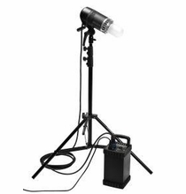 ProFoto Continuous / Hot Lights, HMI, Tungsten