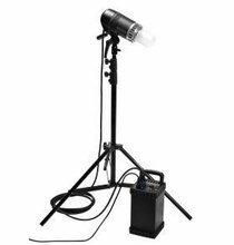 ProFoto Continuous / Hot Lights, HMI, Tungsten