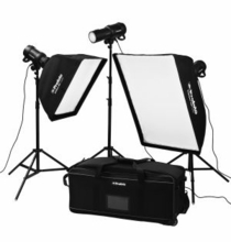 ProFoto Light Kits