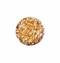 Rosco Amber Red Stippled Colorizer Glass Gobo 55005  B Size
