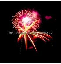 Rosco iPro Slide Fireworks P2854
