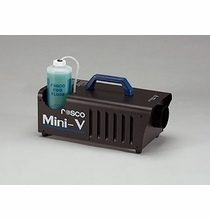 Rosco Mini V Fog Machine 120V