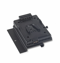 Rosco Vector V-Mount Battery Plate