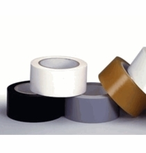Rosco Vinyl Dance Floor Tape 48mmx33m, Black