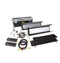 Select 30 DMX LED Light Kit (2) Unit