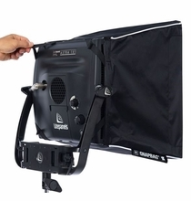SnapBag SoftBox for Astra 1x1 LED & Hilio D12|T12