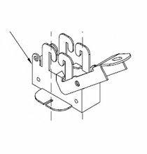 Socket / Lamp Holder   482-30P11