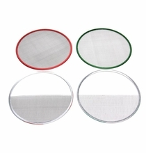 "Special 15 1/2"" Wire Scrim Set 4 Pc"