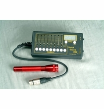 The Pocket Console Basic DMX Controller