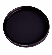 Tiffen 49mm Circular Polarizer Filter, 49CP