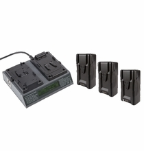Volta V Mount 99wh Li-ion Battery Kit