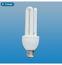 "Westcott 20w Compact <b><font color=""blue""> Daylight</b></font color> Fluorescent Modeling Lamp 4203"