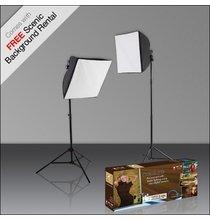 Westcott Photo Basisc uLite 2 Light Kit , 404