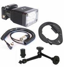 Zylight Z90 LED ENG D-Tap Light Kit