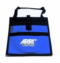 "Arri Scrim Bag fits up to 5"" Scrims 150w 