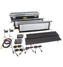 Kino Flo FreeStyle T44 LED Gaffer DMX Kit 2 Unit