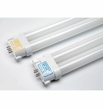 96W Kino Flo KF55 Daylight Lamp (Twin) 964-K55