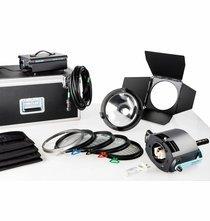 Broncolor F800 HMI Par Light Kit