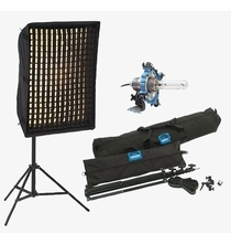 Chimera 24x32 1000W Light Kit   8005
