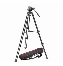 DEMO -  Manfrotto MVK500AM Tripod Kit