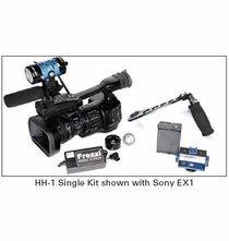 Frezzi Handheld Camera Stable Grip Single LED Light Kit HH-1