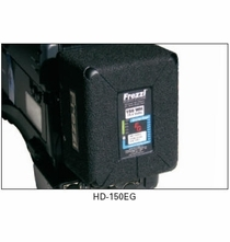 Frezzi HD Camera Brick Battery 150WH NiMH 14.4V DC A/B Mount w/Gage