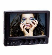 "Ikan VX7i 3G-SDI LCD Monitor 7"" w/ IPS Panel Canon E6"