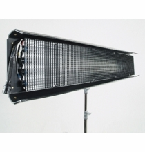 Kino Flo 6ft Mega 4Bank Fixture CFX-7204