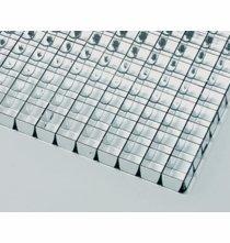Kino Flo Diva-Lite 400 Silver Louver LVR-D4S