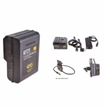 Kino Flo KF21 Block Battery Sytem 28.8 Volt NiMH