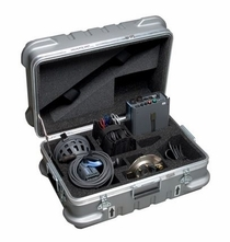 Kobold DW 400 HMI Par Light Kit w/ Flight Case and Lamp