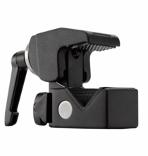 Kupo Grip Convi Clamp with Adjustable Handle, Black, KG701511