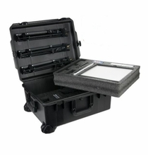 LitePad Axiom Digital Shooters LED 6 Light Kit Daylight AX