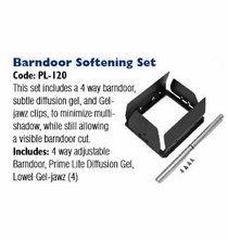 Lowel Prime Location Barndoor Softening Set