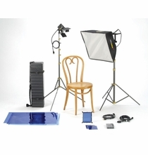 Lowel Rifa Pro 55 Light Kit   LCP-955
