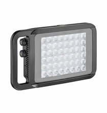 Manfrotto LYKOS BiColor Handheld LED Light